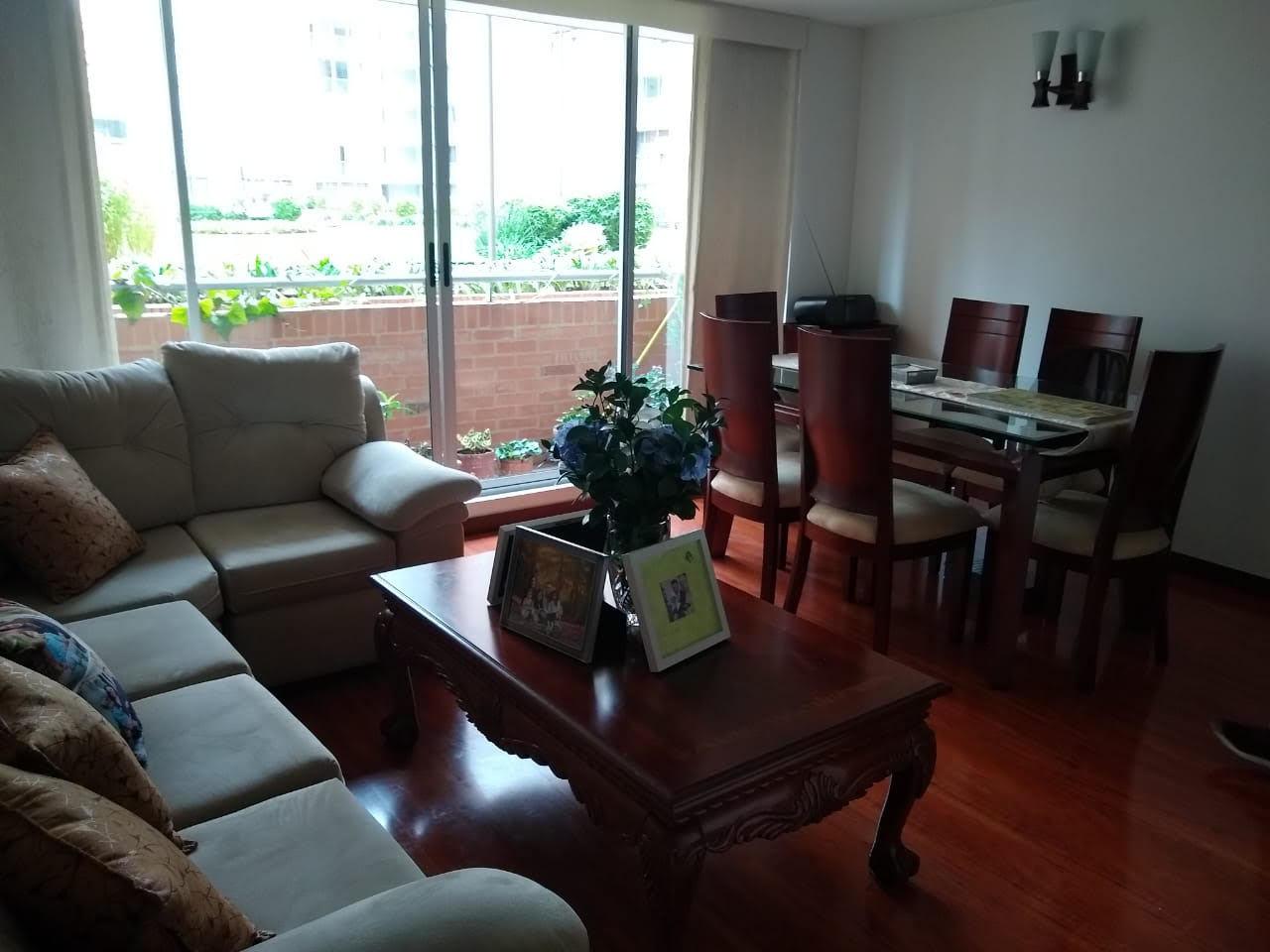 Apartamento en La Alameda 6039, foto 3