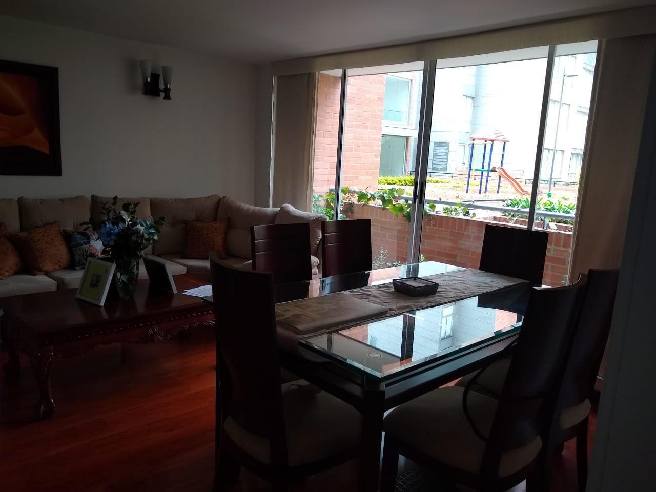 Apartamento en La Alameda 6039, foto 4