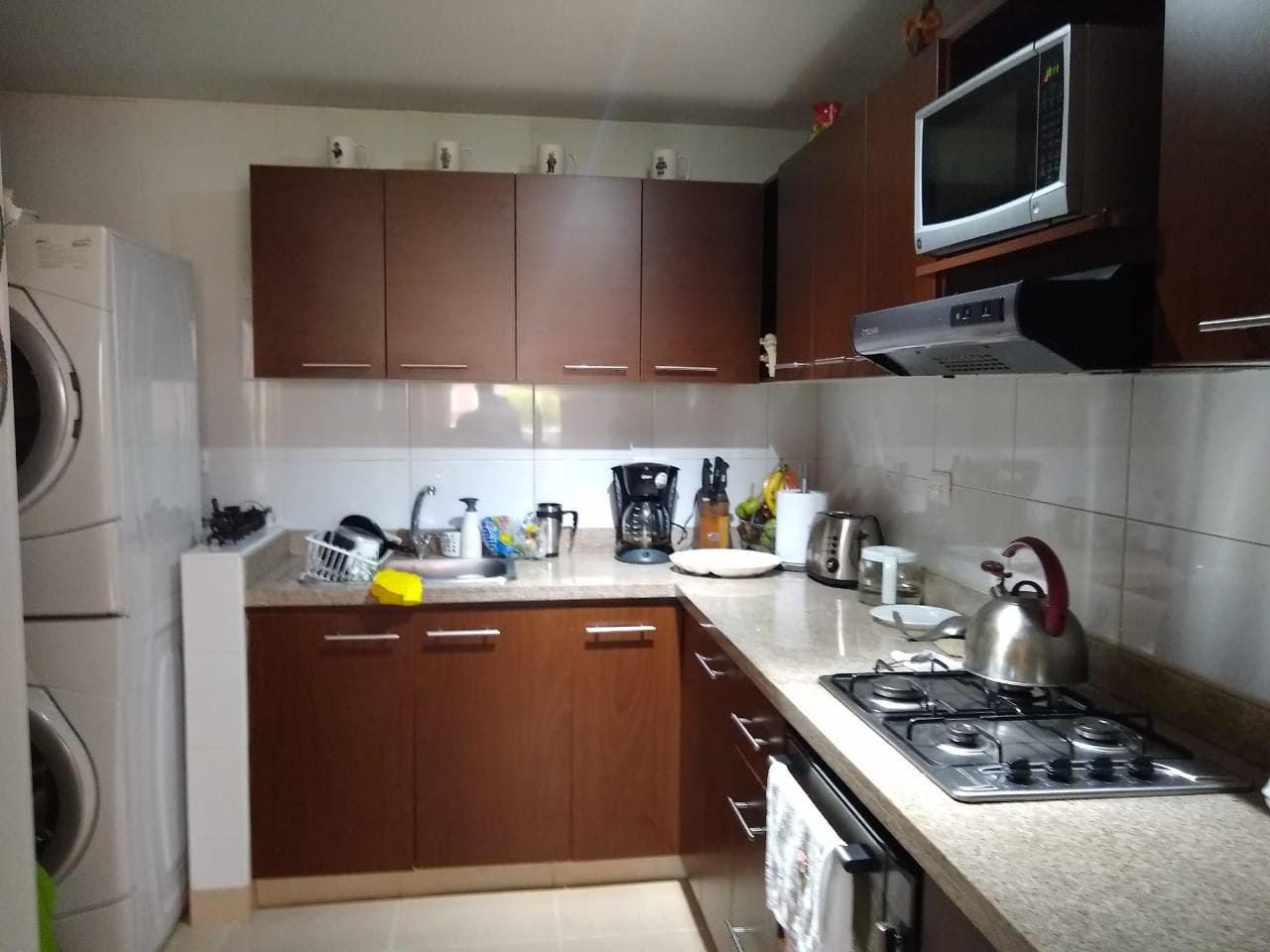 Apartamento en La Alameda 6039, foto 5