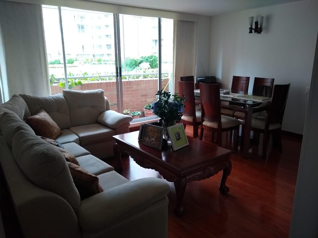 Apartamento en La Alameda 6039, foto 7