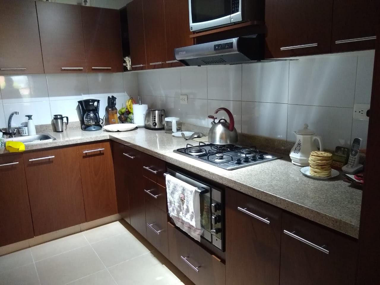 Apartamento en La Alameda 6039, foto 10