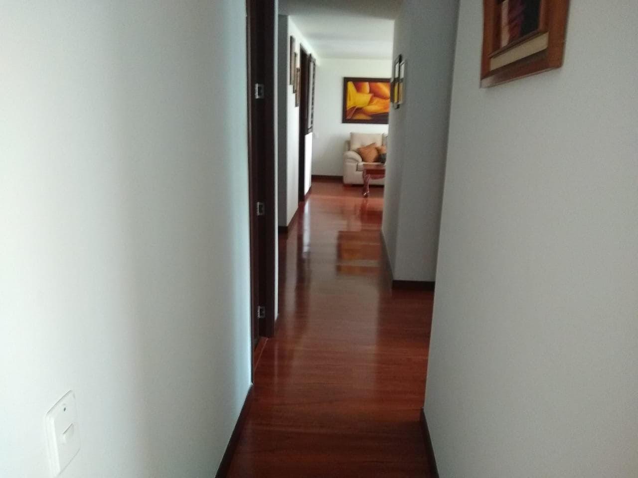 Apartamento en La Alameda 6039, foto 11
