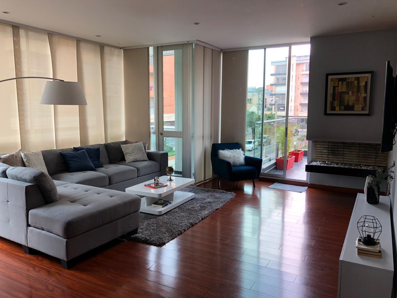 97919 - Excelente apartamento con Terraza