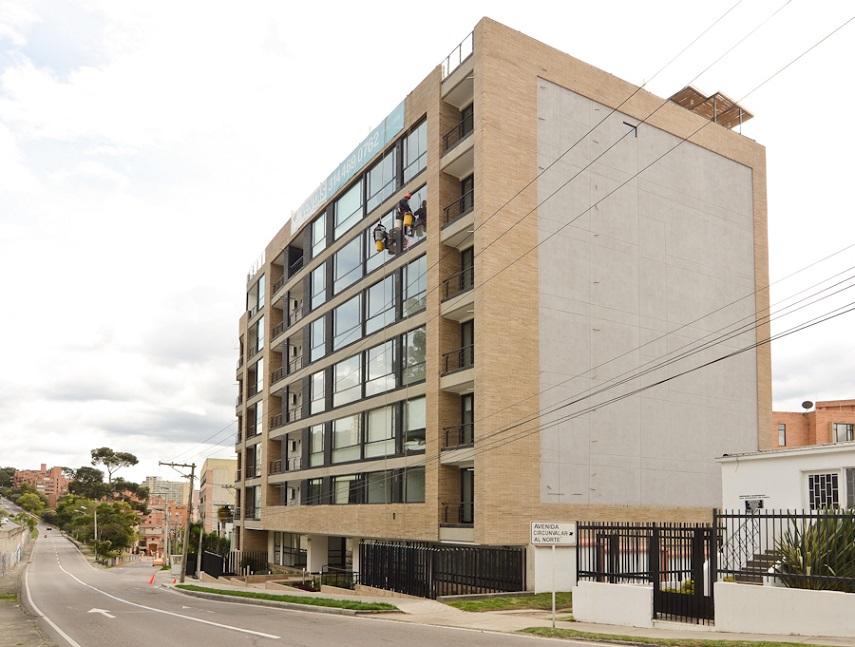 75045 - Apartamento para Arriendo
