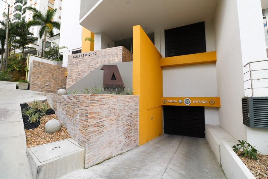 Apartamento en Armenia, ARMENIA 90083, foto 2