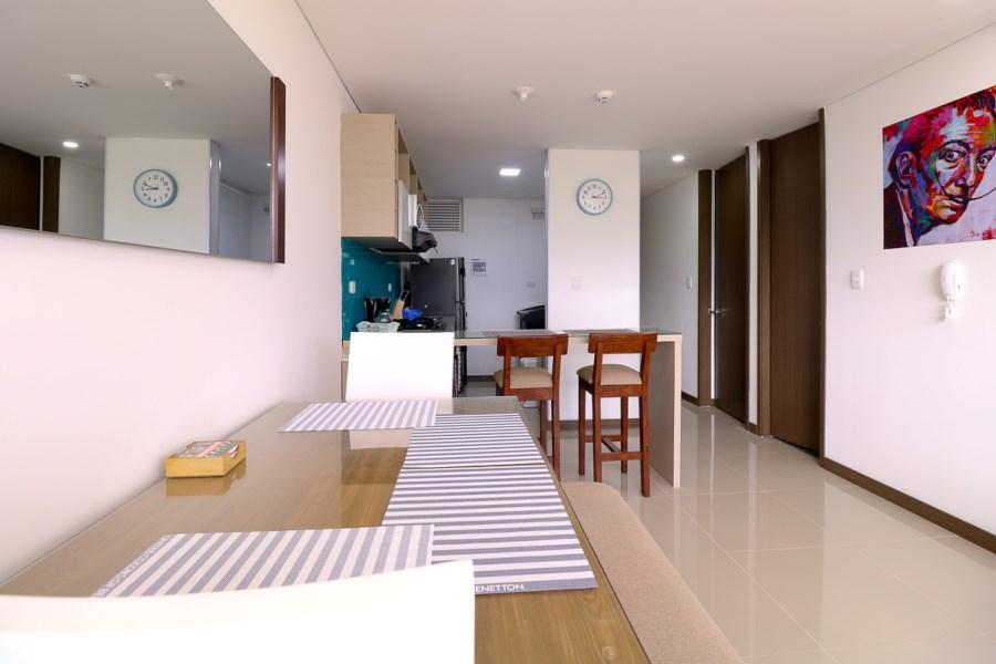 Apartamento en Armenia, ARMENIA 90083, foto 10