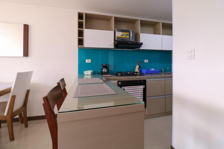 Apartamento en Armenia, ARMENIA 90083, foto 12