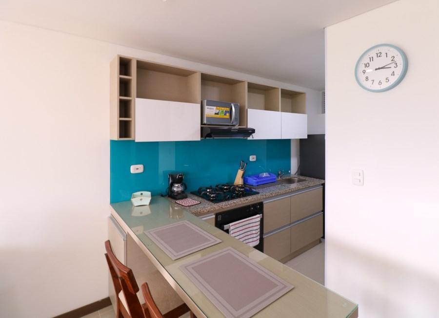 Apartamento en Armenia, ARMENIA 90083, foto 13