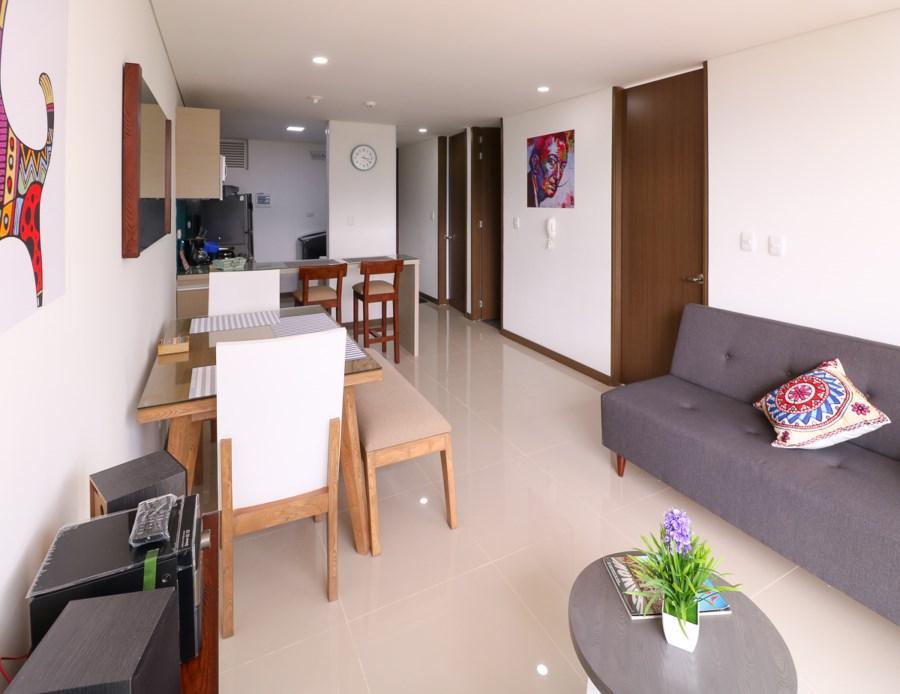 Apartamento en Armenia, ARMENIA 90083, foto 16