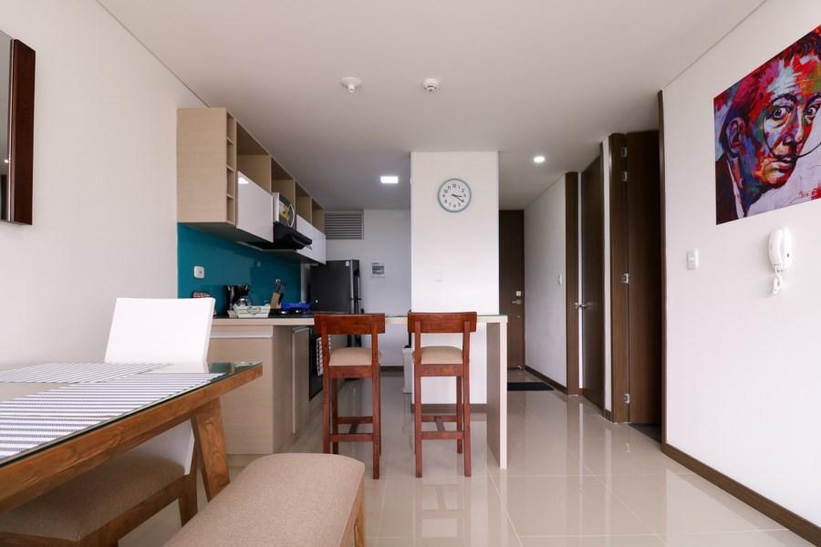 Apartamento en Armenia, ARMENIA 90083, foto 17