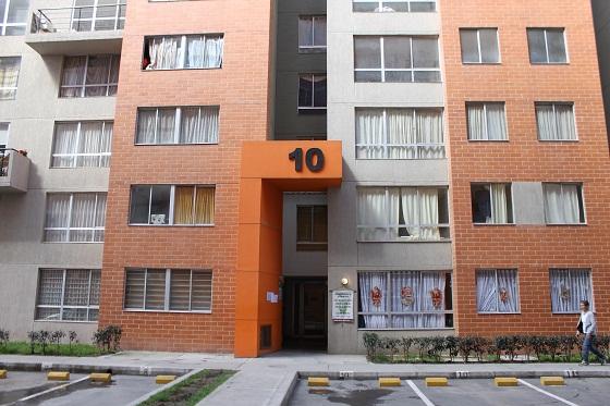 Apartamento en El Tintal 5823, foto 10