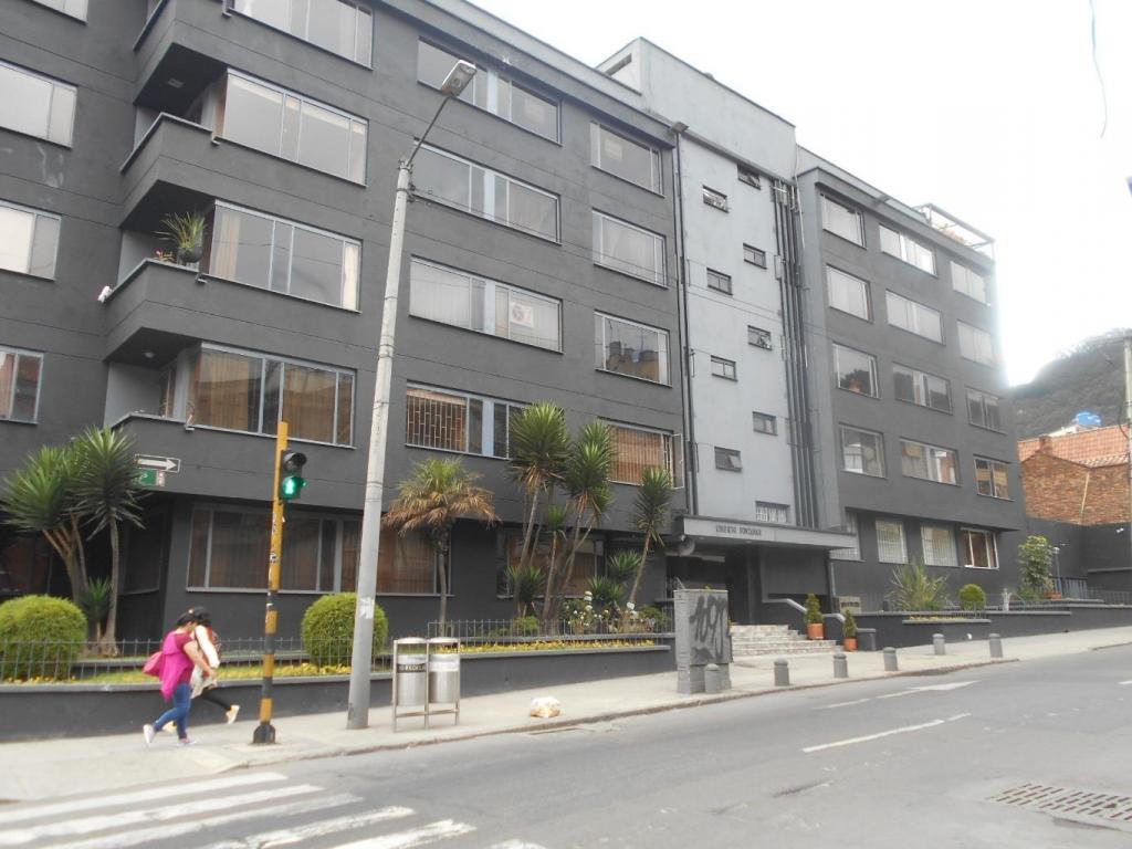 Apartamento en Chapinero Central 5829, foto 16