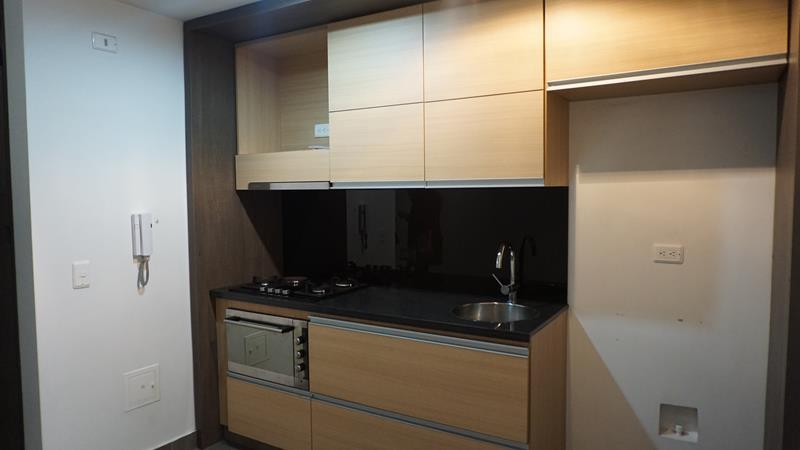 Apartamento en Chapinero Central 10721, foto 9