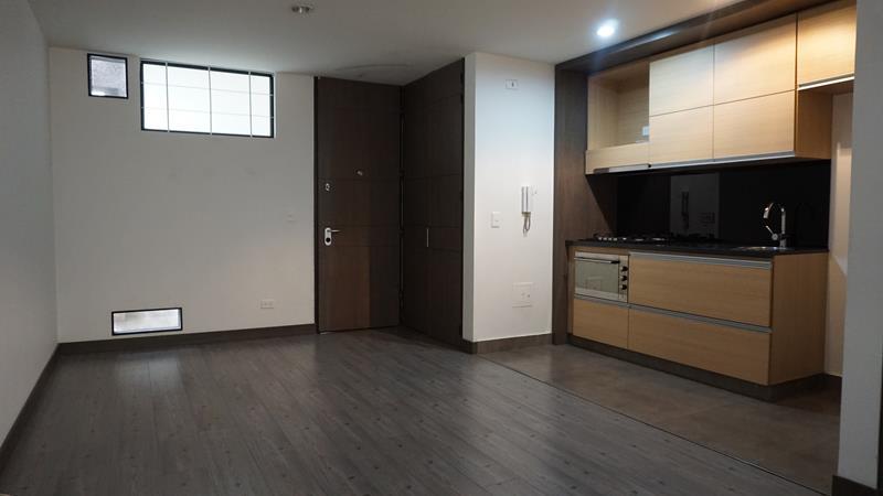 Apartamento en Chapinero Central 10721, foto 8