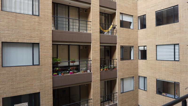 Apartamento en Chapinero Central 10721, foto 18