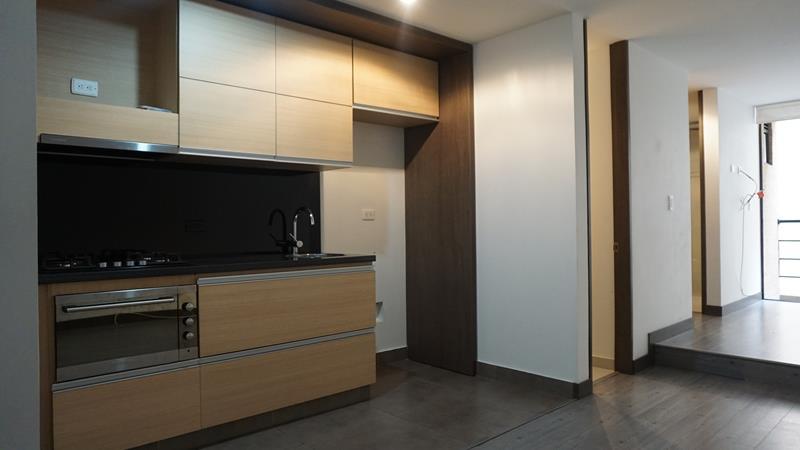 Apartamento en Chapinero Central 10721, foto 1