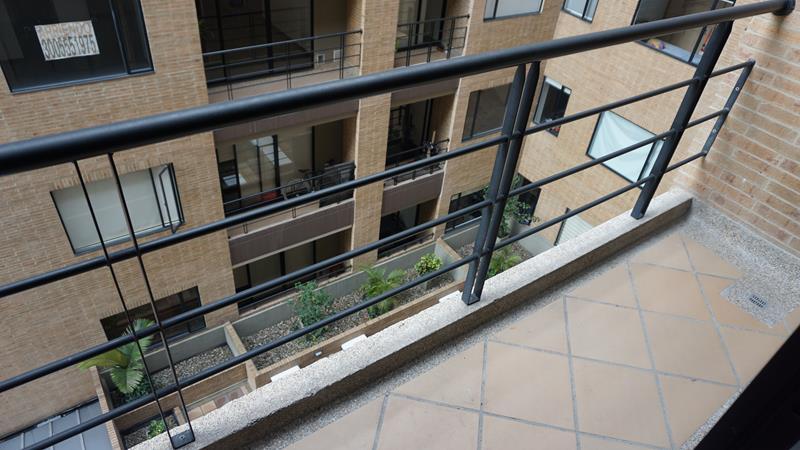 Apartamento en Chapinero Central 10721, foto 2