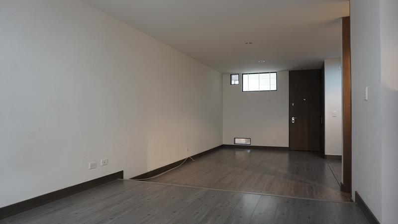 Apartamento en Chapinero Central 10721, foto 6