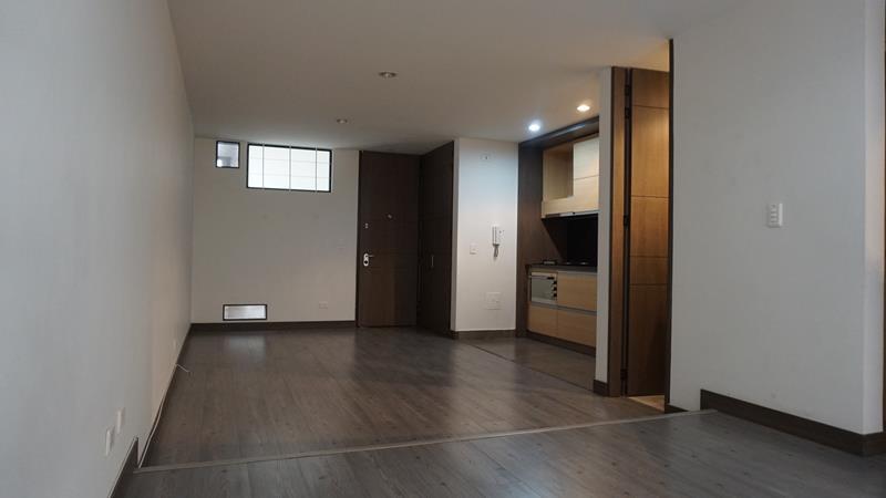 Apartamento en Chapinero Central 10721, foto 7