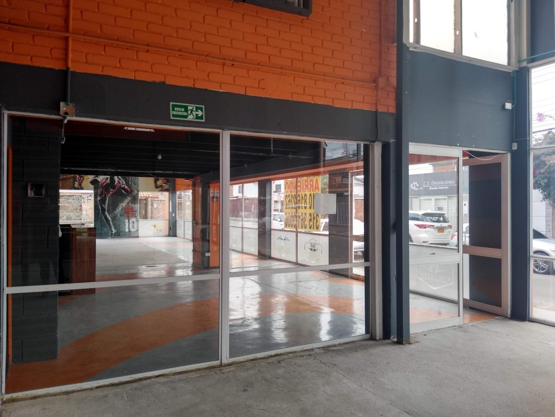 Local en Cedritos 10800, foto 17