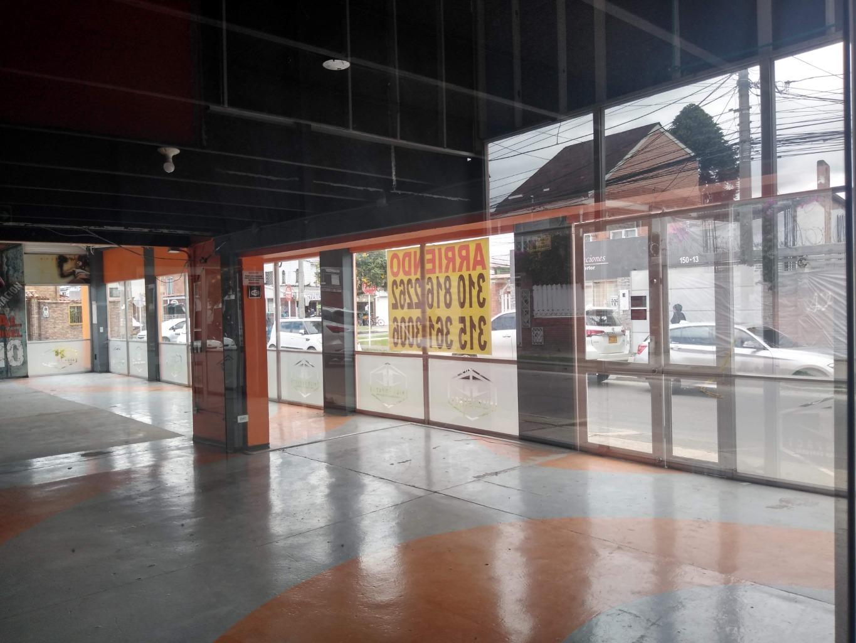 Local en Cedritos 10800, foto 12