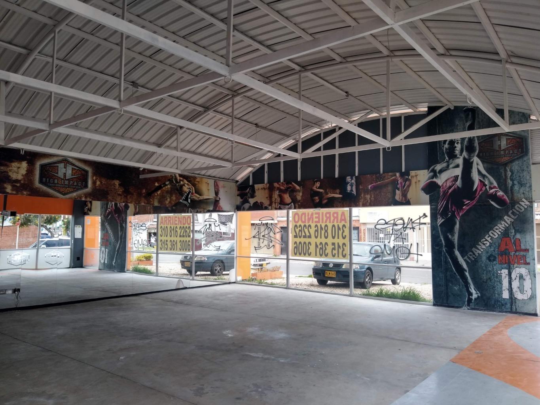 Local en Cedritos 10800, foto 5