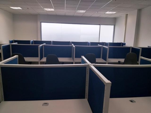 Oficina en Zona Franca 10822, foto 5
