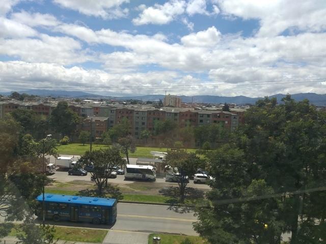Oficina en Zona Franca 10822, foto 10