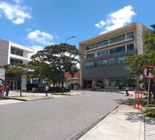 Oficina en Zona Franca 10822, foto 12