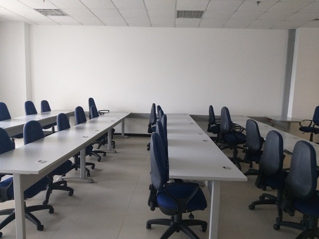 Oficina en Zona Franca 10822, foto 6