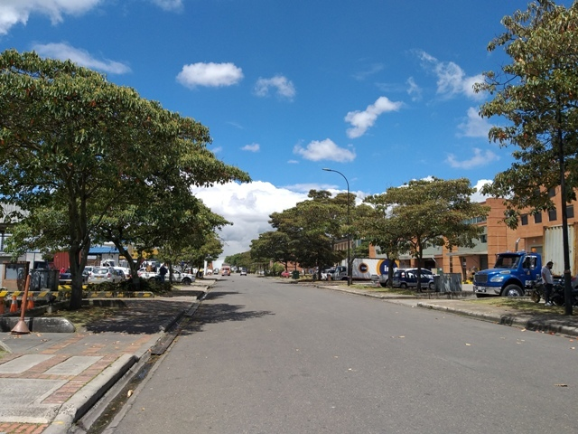 Oficina en Zona Franca 10822, foto 11
