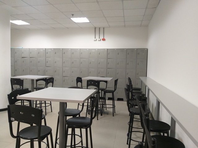 Oficina en Zona Franca 10822, foto 4