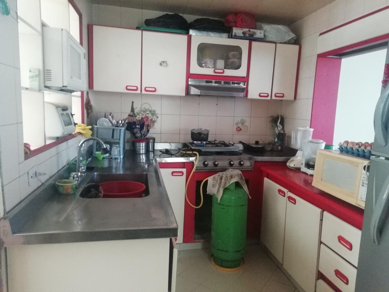 Apartamento en Fontibon Centro  10971, foto 8