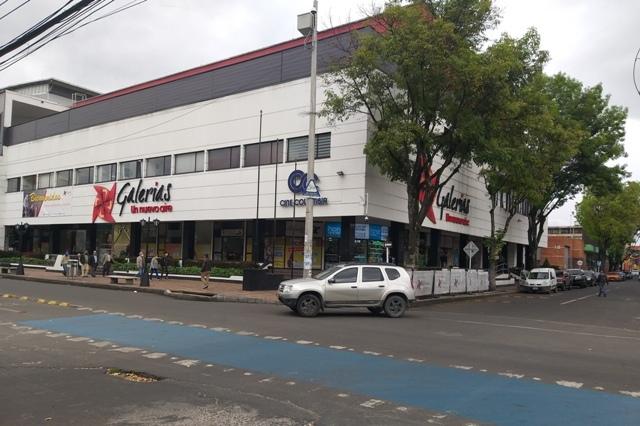 Local en Galerias 10977, foto 0