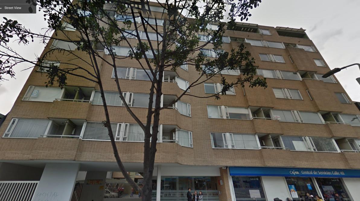 Apartamento en Chapinero Alto 11127, foto 0