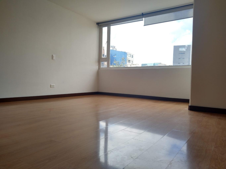Apartamento en Chapinero Alto 11127, foto 2