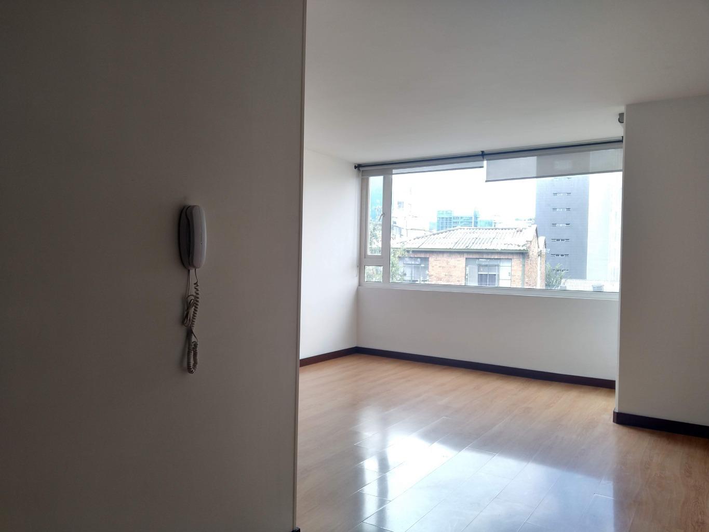 Apartamento en Chapinero Alto 11127, foto 4