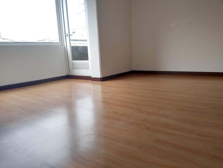 Apartamento en Chapinero Alto 11127, foto 3