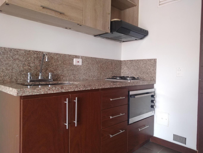 Apartamento en Chapinero Alto 11127, foto 7