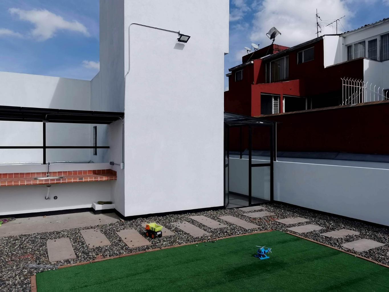 Apartamento en Los Andes 11249, foto 21