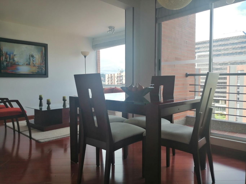 Apartamento en Pontevedra 11344, foto 3