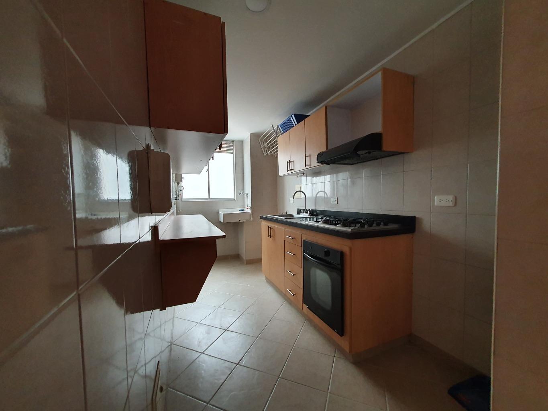Apartamento en Victoria Norte 11595, foto 2