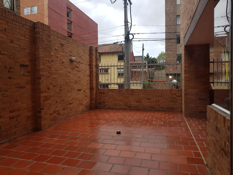 Apartamento en Victoria Norte 11595, foto 22
