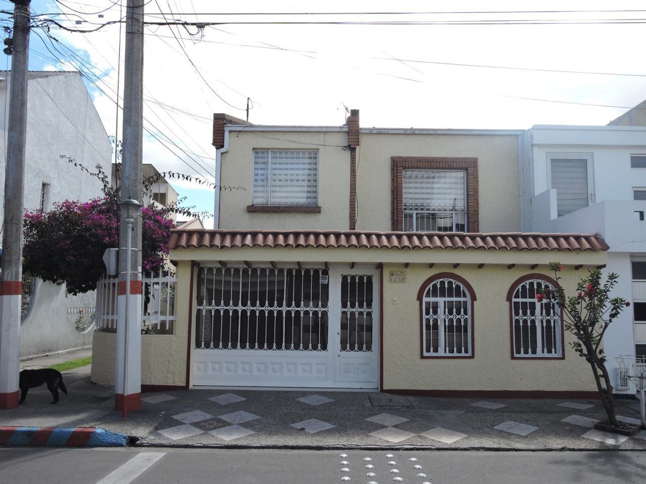 Casa en Americas Occidental I Ii Y Iii Etapa 11612, foto 0