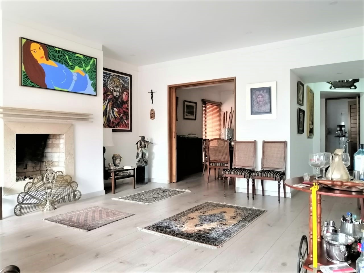 Apartamento en La Carolina 11613, foto 4
