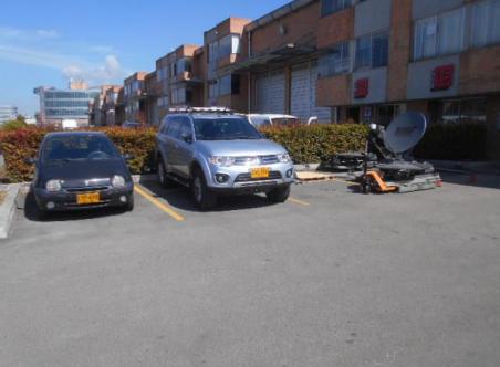 Bodega en Cota 15066, foto 5