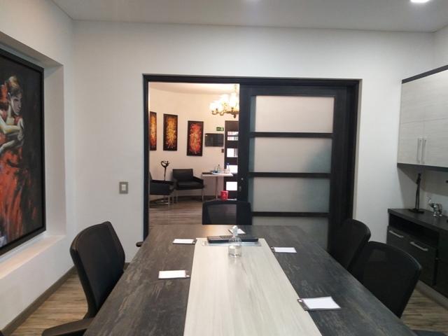 Oficina en Quinta Camacho 15842, foto 1