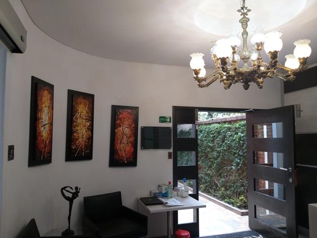 Oficina en Quinta Camacho 15842, foto 0