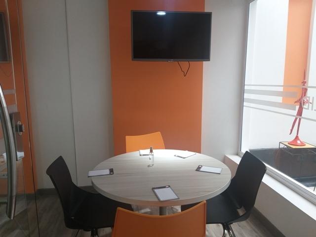 Oficina en Quinta Camacho 15842, foto 3