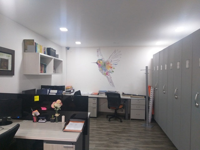 Oficina en Quinta Camacho 15842, foto 11
